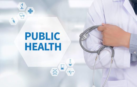 Top Masters in Public Health Careers