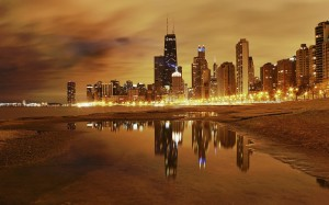 Masters in Public Health in Chicago